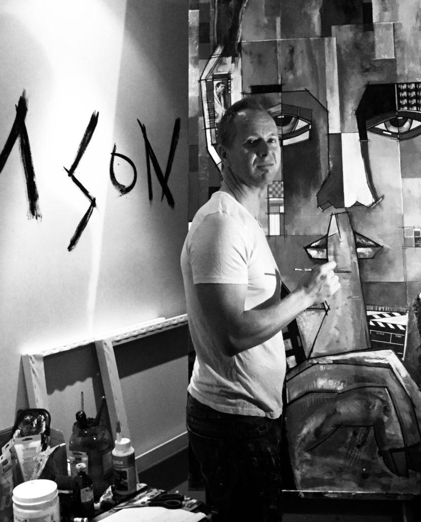 Marc Samson Artist